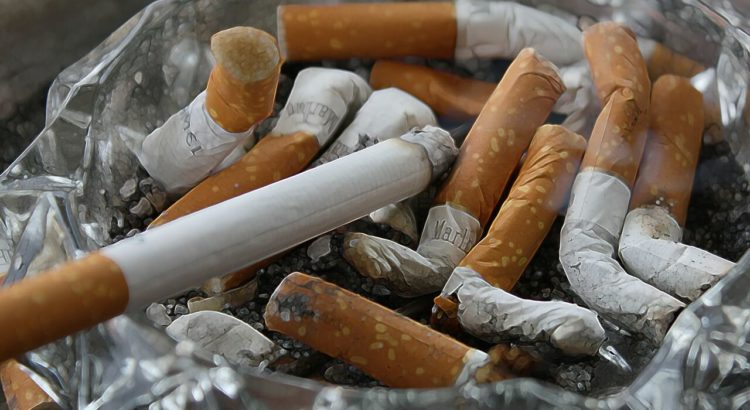 How Long Does Tobacco Stay
