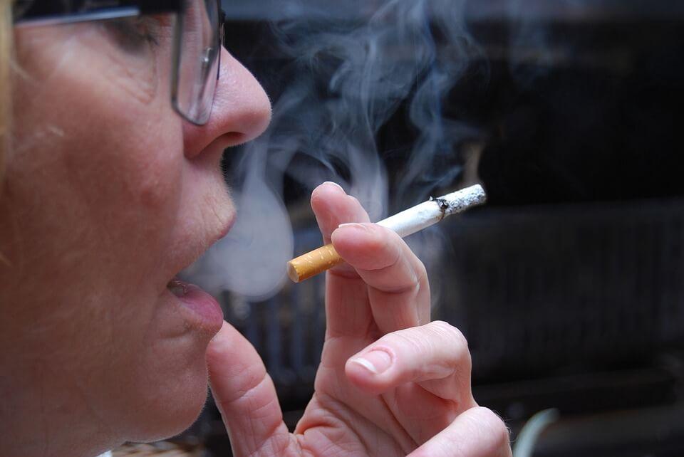 Passive Smoking
