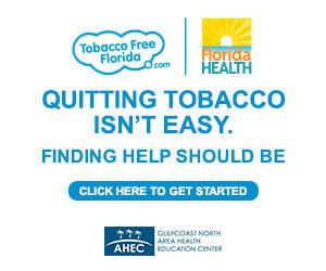 Tobacco Free